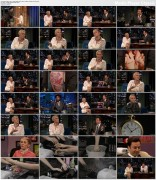 Miley Cyrus @ Late Night with Jimmy Fallon   October 8 2013   ReUp