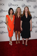 Jenna Dewan Tatum, Ali Larter and Christina Hendricks- Buick 24 Hours Of Happiness Test Drive Launch Event 7/22/15
