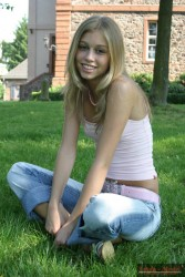 Linda - PP-Modeling.de (Page 1) — Jailbaits — The Only Hot