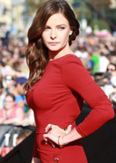 "Rebecca Ferguson- ""Mission Impossible: Rogue Nation"" Premiere Vienna July 23rd 2015"