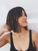 Chloe Bennet - New Shorter Hair for AOS MQ