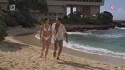 Alexandra Paul - Baywatch: Hawaiian Wedding (2003) (bikini) 1080i