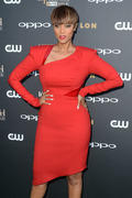 Tyra Banks - Americas Next Top Model Cycle 22 Party (7/28/15)