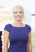 Teryl Rothery - Crown Media Family Networks' 2015 Summer TCA Dinner Party 29.7.2015