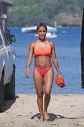 Jada Pinkett Smith | Bikini Candids on Vacation in Hawaii | July 29 | 20 pics