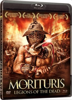 Morituris - Uncut (2011) Full Blu-Ray 21Gb AVC ITA GER DTS-HD MA 5.1
