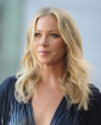 Christina Applegate - Dizzy Feet Foundation's 5th Annual Celebration of Dance Gala in LA 8/1/15