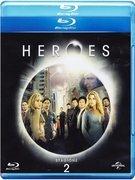 Heroes - Stagione 2 (2008) [3-Blu-Ray] Full Blu-Ray 113Gb AVC ITA DTS 2.0 ENG DTS-HD MA 5.1 MULTI