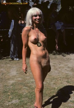 Miss california nude pics