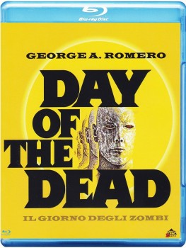 Il giorno degli zombi (1985) Full Blu-Ray 22Gb MPEG-2 ITA ENG DD 2.0