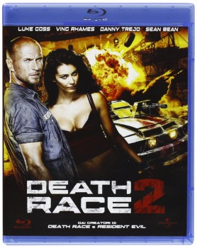 Death Race 2 (2010) Full Blu-Ray 38Gb VC-1 ITA DTS 5.1 ENG DTS-HD MA 5.1 MULTI