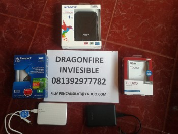 [SALE]HDD External New + isi film full Ceb01d429542651