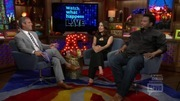 SALMA HAYEK - Watch What Happens Live