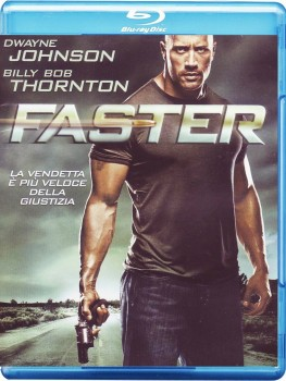 Faster (2010) Full Blu Ray DTS HD MA