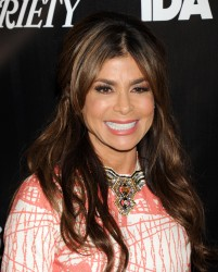 Paula Abdul - 2015 Industry Dance Awards in Hollywood (8/19/15)