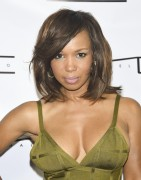 Elise Neal - House Of Borel Lunch With In LA (7/23/15)