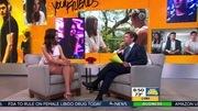 EMILY RATAJKOWSKI - Good Morning America - Today Show