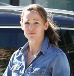 Jennifer Garner seen out in Brentwood - September 2-+2015 x23
