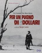 Per un pugno di dollari (1964) Full Blu-Ray 22Gb AVC ITA ENG RUS DD 5.1