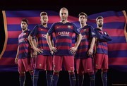 Download PES2013 FC Barcelona Start Screens by aLbiii