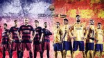 Preview PES 2013 Barcelona Screens by aLbiii