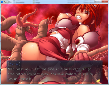 [Hentai Industries] Ruby Striker [English Version]
