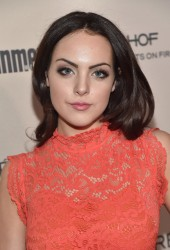Elizabeth Gillies - 2015 Entertainment Weekly Pre-Emmy Party 9/18/15
