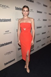 Bethany Joy Lenz - 2015 Entertainment Weekly Pre-Emmy Party in West Hollywood 9/18/15