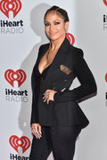 Jennifer Lopez - 2015 iHeartRadio Music Festival Day 2 in Las Vegas 9/19/15