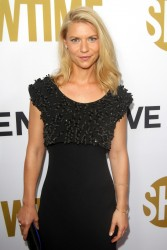 Claire Danes - Showtime's 2015 Emmy Eve Party in West Hollywood 9/19/15