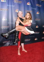 Little Mix - America's Got Talent 9/9/15