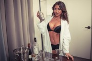 Arianny Celeste - Who's That Girl? Photoshoot (20xMQ, 3xGIFs)