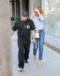 Cameron Diaz Pictured out in Beverly Hills September 23-2015 x8