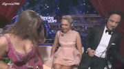 Bindi Irwin on Dancing With The Stars All Access - 9/14/15