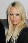 Pamela Anderson after party of her official release of her new book September 26-2015 x23