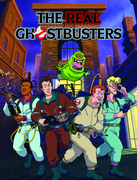 The Real Ghostbusters - Stagione 5 (1989) [Completa] DVDMux Mp3 ITA\ENG