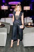 Sophia Bush - Restoration Hardware Celebrates Opening of RH Chicago 9/30/15