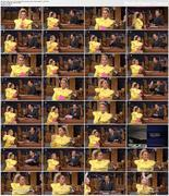 Miley Cyrus @ The Tonight Show starring Jimmy Fallon   October 1 2015