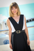Jennette Mccurdy - Between Photocall in Cannes 10/05/15