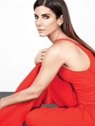 Sandra Bullock  Glamour Magazine Nov 2015  Matt Irwin photos.