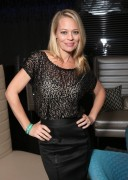 Jeri Ryan - Premiere Of Pure Flix's 'Woodlawn' Afterparty at STK at the W Hotel 5.10.2015 x2