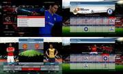 Preview PES 2016 Manchester United Menu by asnann