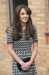 Kate Middleton hosted by Mind at London's Harrow College October 10-2015 x59
