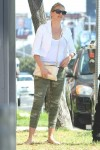 Cameron Diaz and Benji Madden - Spotted in Los Angeles October 3-2015 x71