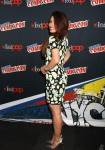 Sarah Shahi - promoting Person of Interest at 2015 New York Comic-Con in NY October 11-2015 x21