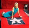 Kelly Ripa receives her star on Hollywood Walk of Fame 10/12/15