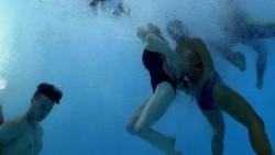 Priyanka Chopra - Quantico - S01E03 swimsuit (1080p)