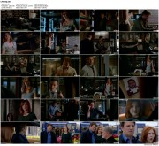 "Stana Katic, Molly Quinn - ""Castle"" S08E04"
