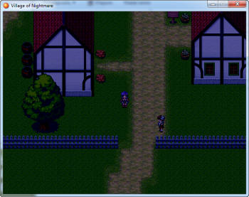 Village of Nightmare [2.1] (akuoti) [English,Uncensored]