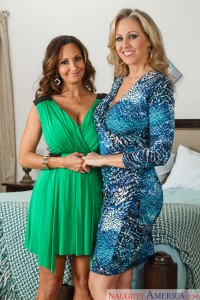 Julia Ann, Ava Addams - I Have A Wife 10/09/15